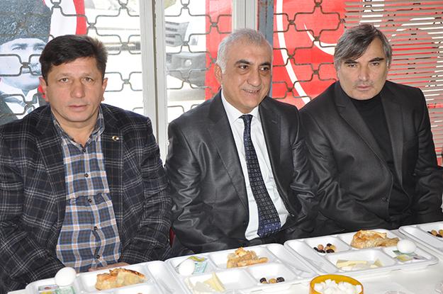 MHP'de Yeni Mahalle heyecanı