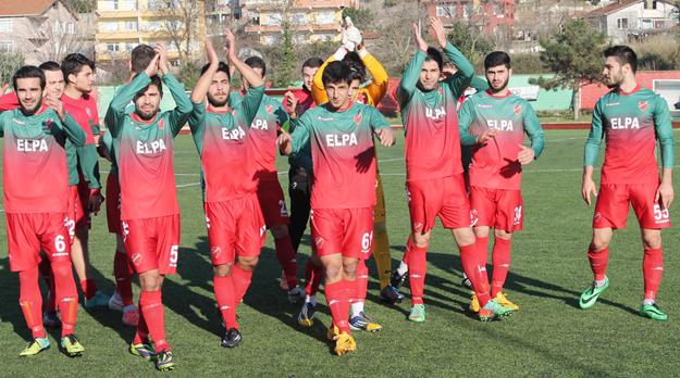 Paşabahçespor'da transfer patlaması