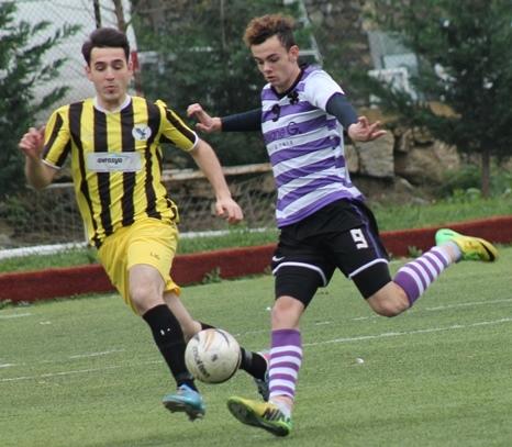 Murat Ulu'yu Sivasspor kaptı