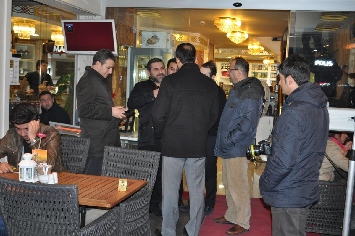 Beykoz'da onbeş bin işyeri denetlendi