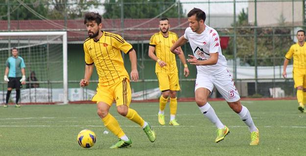 Paşabahçespor transfere doymuyor!