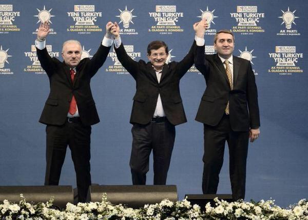İstanbul'un yeni patronu Selim Temurci oldu