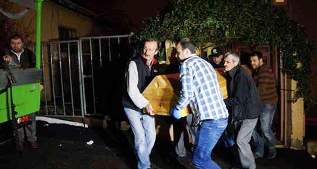 Öznur Ocaklı'nın katili yakalandı
