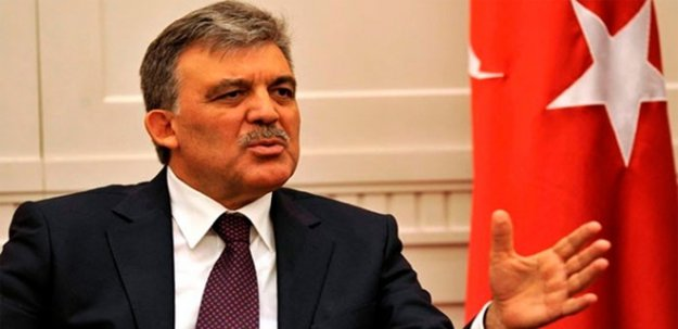 Abdullah Gül Beykoz'a taşınıyor