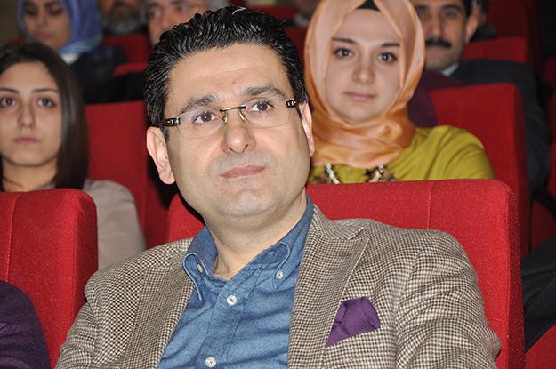 Muharrem Kaşıtoğlu: 'Riva Deresi'ni İSKİ kirletmiyor'