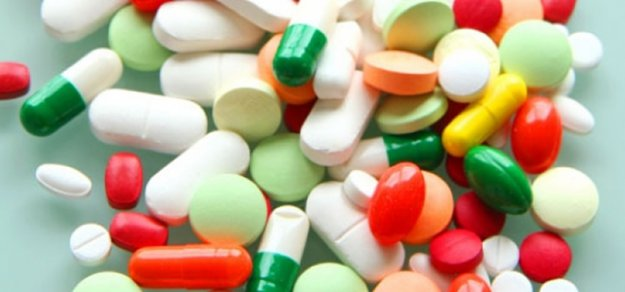İlaç Firmaları