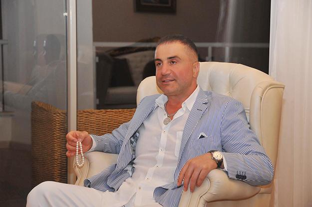 Sedat Peker: 'Vahşice ölmelerini istiyorum!'