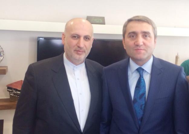Ali Osman Çite, AK Parti'den milletvekili aday adayı