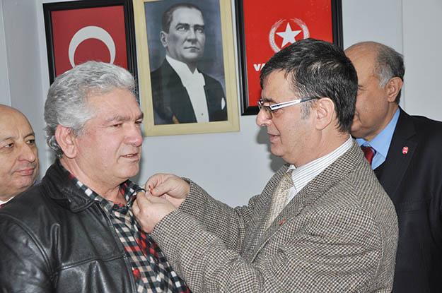 Vatan Partisi, Beykoz'da atağa kalktı