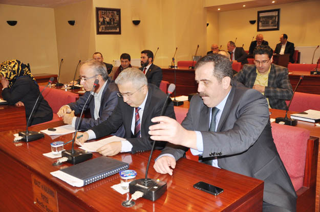 Beykoz Belediye Meclisi'nde Riva için önemli karar