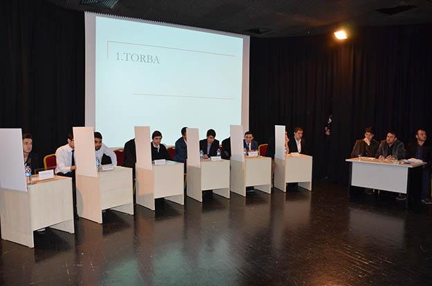Ülkü Ocakları bilgi yarışmaları Beykoz'da başladı