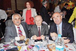 Görkemli gecede Beykoz Teşkilatı 'Tam not' aldı