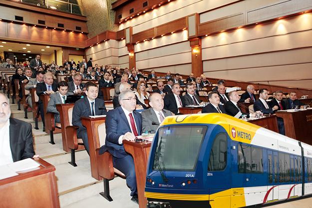 Beykoz'a Metro 2020 yılında gelecek!