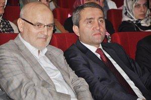 AK Parti Beykoz Teşkilatında Selim Temurci coşkusu