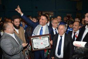 Sedat Peker, En Hayırsever İşadamı seçildi