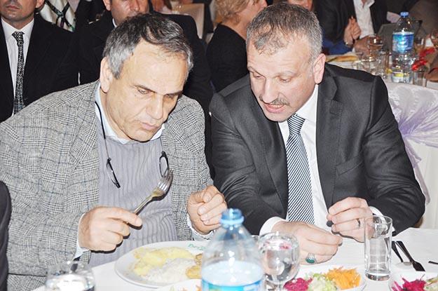 Binlerce Trabzonlu Beykoz'da hasret giderdi