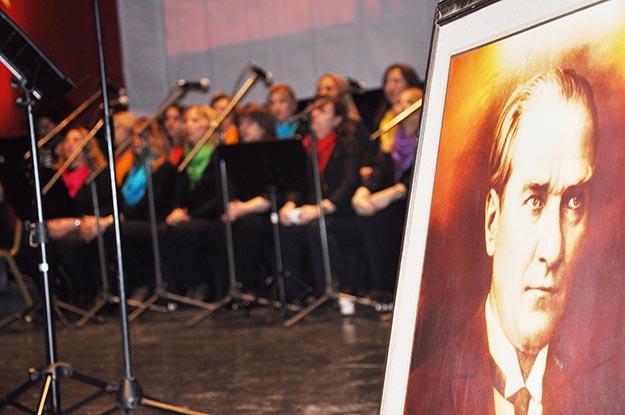 Acarkentlilerin muhteşem Beykoz konseri