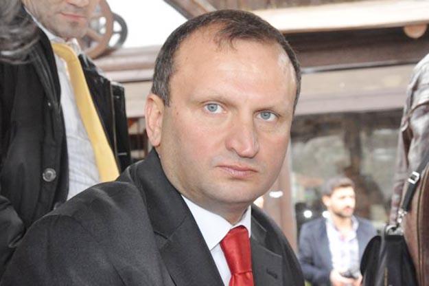 Şenel Ustabaşı MHP'den Milletvekili Aday adayı oldu