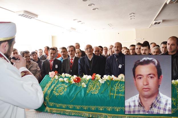 Beykoz Devlet Hastanesi'ni sarsan ölüm