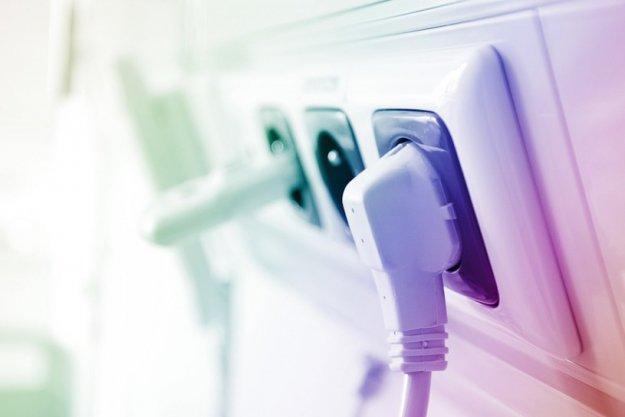 Elektrikli cihazların fişini çekin...