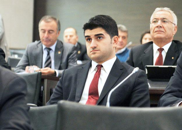 Onursal Adıgüzel, 'Beykoz'un Vekili olacağım!'