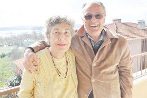 Zülal ve Rafet Şişmanoğlu ile bir ömür Beykoz