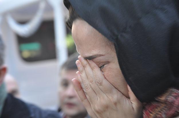 Ünlü Sanatçı Kayahan Beykoz Kanlıca'da toprağa verildi
