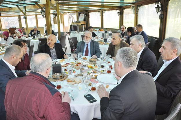 Beykoz'da Trabzonlular bir araya toplanıyor