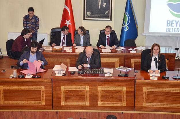 Beykoz Belediyesi'nde, Muhtarlık İşleri Müdürlüğü kuruluyor
