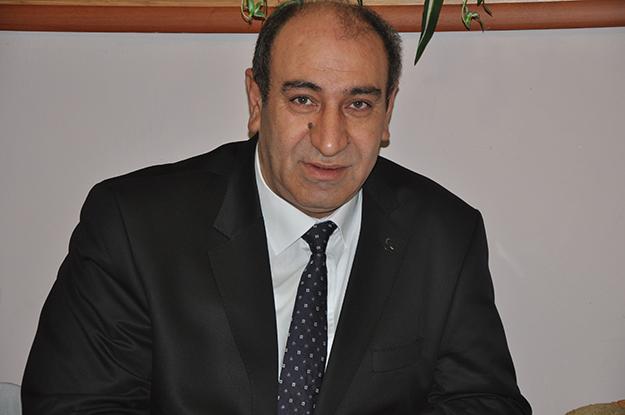 MHP Beykoz İlçe Başkanı Akif Taşdemir'den önemli açıklamalar