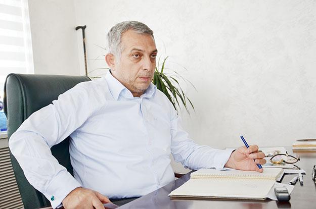 Külünk Dost Beykoz'a konuştu: Teşkilat neredeyse ben oradayım