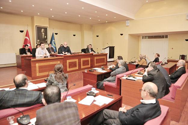 Beykoz Belediye Meclisi Nisan ayı çalışmalarını tamamladı
