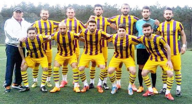 Mesudiyespor'un Ataşehir sevinci