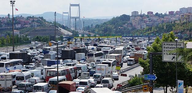 Beykoz  trafiğini rahatlatacak yeni proje!