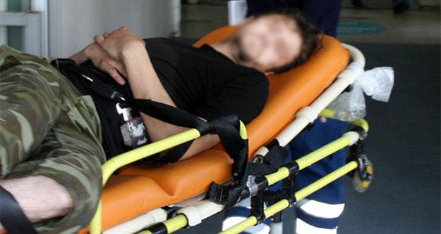 Beykoz'da komalık bonzai vakası