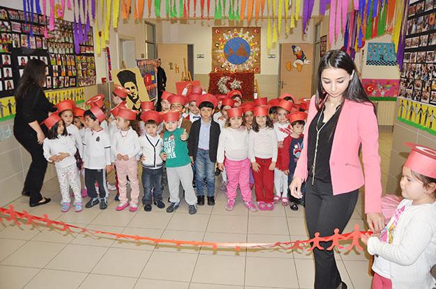 Kazım Bozbay: 'Çocuklara bir fırsat verin!'