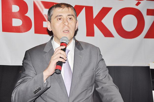Beykoz İlçe Başkanı Gürkan kimleri uyardı?