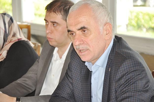 Erol Kaya AK Parti'nin sırrını Beykoz'da açıkladı: 2V