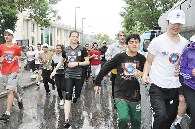 Beykoz Halk Koşusu Pazar günü