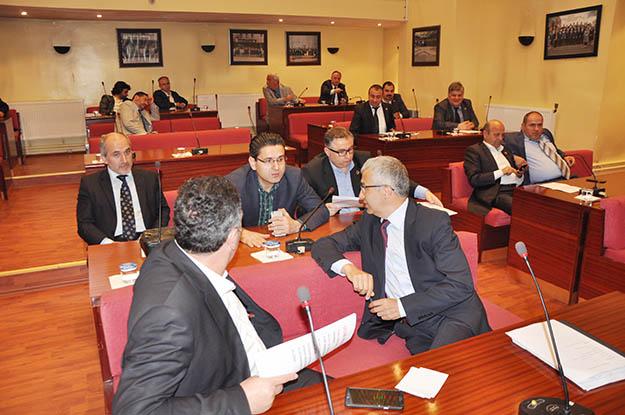 Deniz Gezmiş ve arkadaşları Beykoz Meclisinde  anıldı