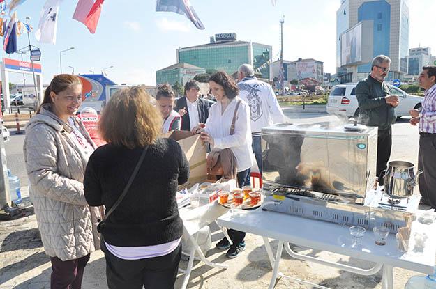 CHP Beykoz'da 'Genç Aday' hazırlığı