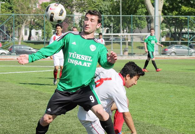 Örnekköyspor'a şok mağlubiyet!