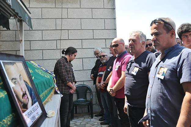 Beykozlu Turan Selçuk Öztürk, Miraç günü Hakk'a yürüdü