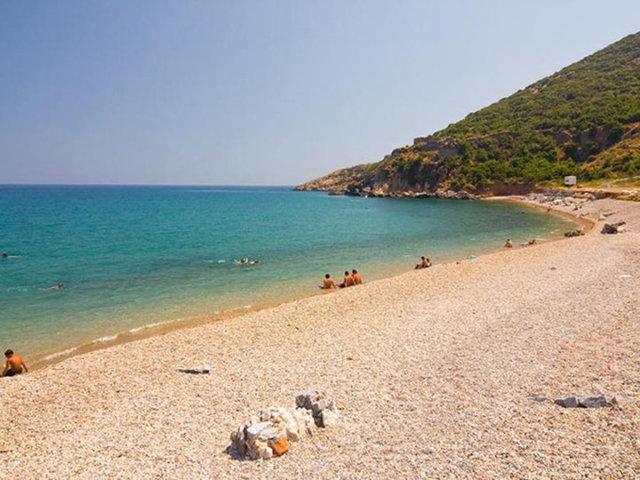 Beykoz'da Riva Plajı testi geçemedi