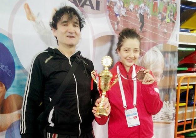 Beykoz'un şampiyonu Konya yolcusu