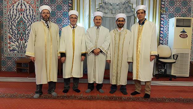 Beykoz Müftülüğü Bulgaristan'da iftar verecek