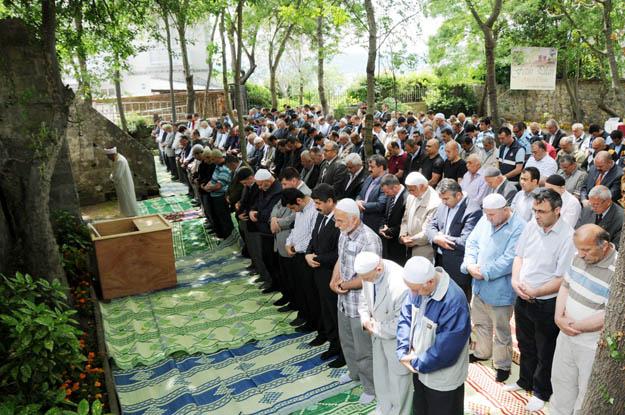 Beykoz'da Tarihi Namazgah 29 Mayıs'ta ibadete açılıyor