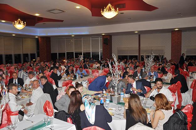 Beykoz, Paşabahçe Spor Kulübü'nün gecesini konuşuyor