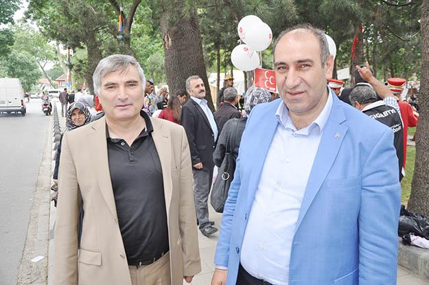 MHP, Beykoz'da sürpriz yapabilir