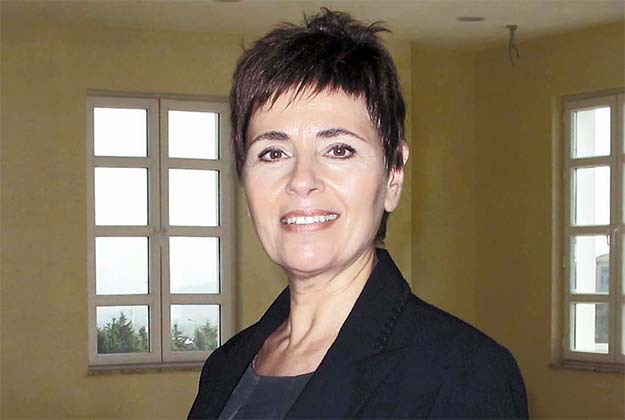 Dr. İnci Şen, ofisi Beykoz'a taşıdı